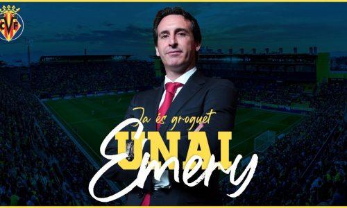 Emery Villarreal: è Ufficiale. Il tecnico ha firmato un triennale