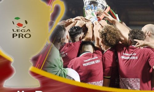 Reggiana Bari 1-0: Emiliani promossi in B grazie al giovane Kargbo