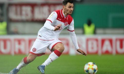Mercato Sassuolo Ayhan, preso il difensore del Fortuna Dusseldorf