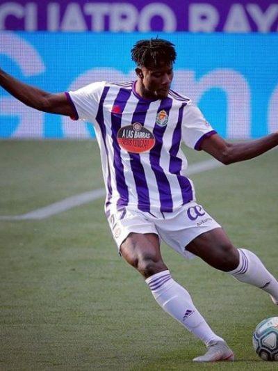 Fiorentina Salisu: il 21enne del Valladolid piace non solo ai Viola
