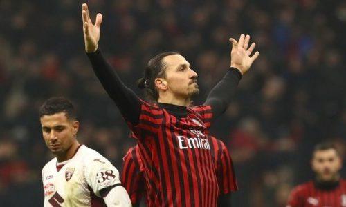 """Milan Ibrahimovic rinnovo: """"Devo continuare a giocare bene, c'è tempo"""""""