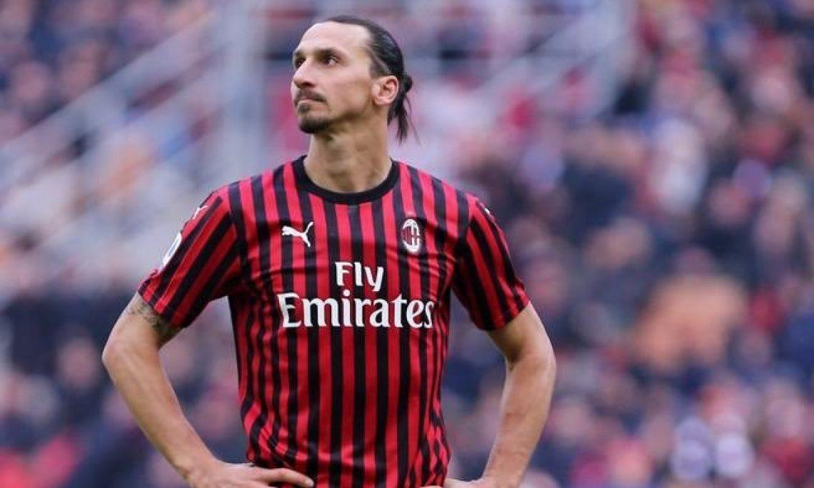 Ibrahimovic, l'età è solo un numero. Il branco lo segue, il Milan vola in vetta