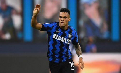 Inter futuro Lautaro Martinez: incontro in sede con gli agenti del giocatore