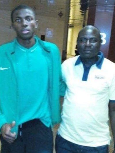 """Chinedu Ogbenna Osimhen: """"Victor l'ho visto nascere, oltre al Wolfsburg lo seguivano anche Arsenal e Milan"""" – ESCLUSIVA EC"""
