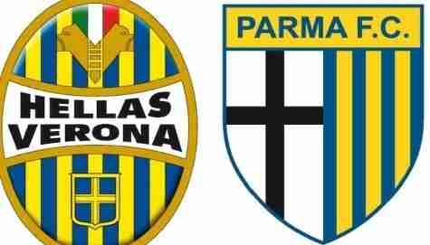Hellas Verona Parma