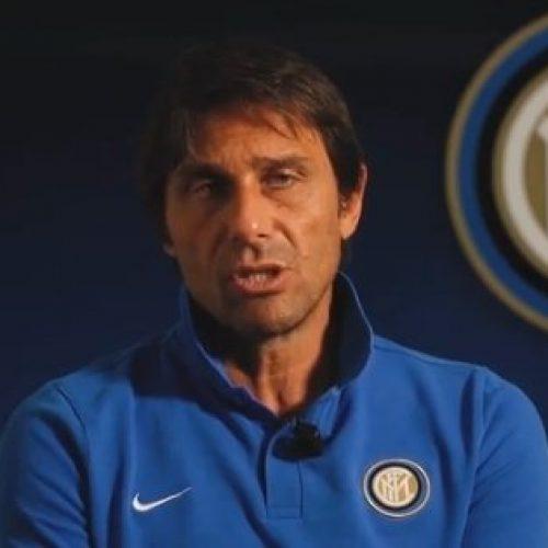 """Inter, Conte: """"Siviglia esperto. Per noi buonissima annata, compatti e in crescita"""""""