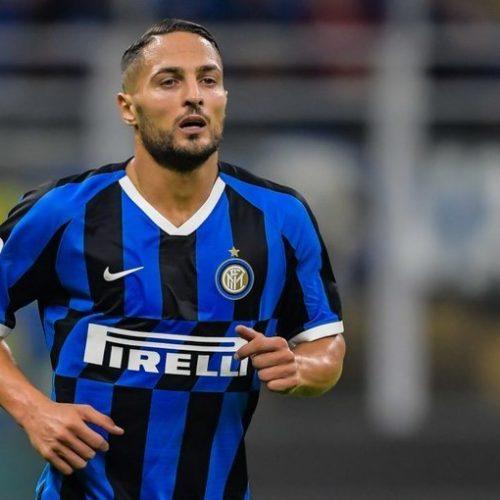 """Inter D'Ambrosio: """"Con lo Shakhtar partiremo alla pari, nessuna favorita"""""""