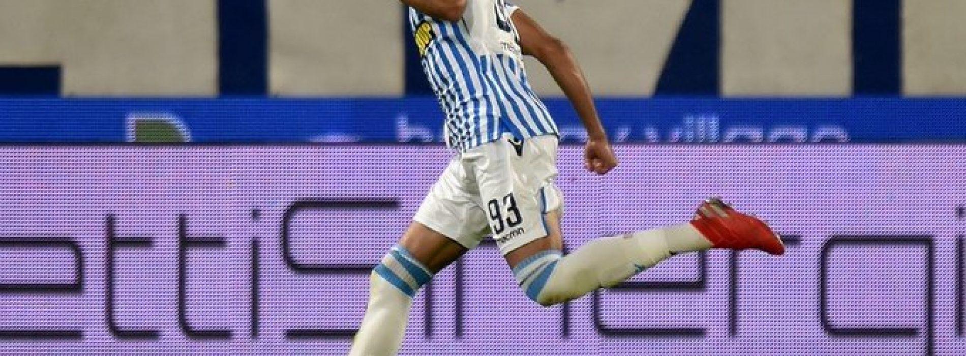 Mercato Fiorentina Fares, sprint viola per l'esterno della Spal