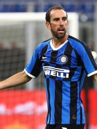 Diego Godin Cagliari, manca solo l'ufficialità. La situazione