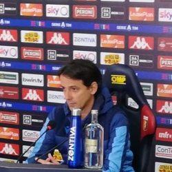 """Lazio, Inzaghi post sorteggio: """"Avversario di grande stimolo. Tare: """"Speriamo nella sorpresa"""""""