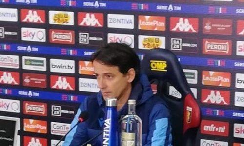 """Lazio, Inzaghi: """"Brugge? Come una finale, in Champions oltre le attese"""""""