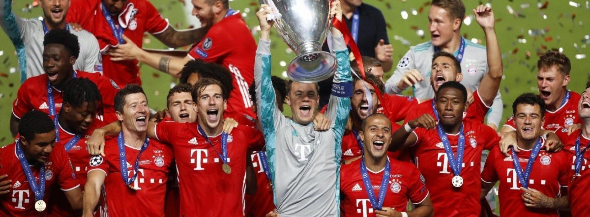 Trionfo Bayern, la vittoria della meritocrazia: è Triplete per Flick