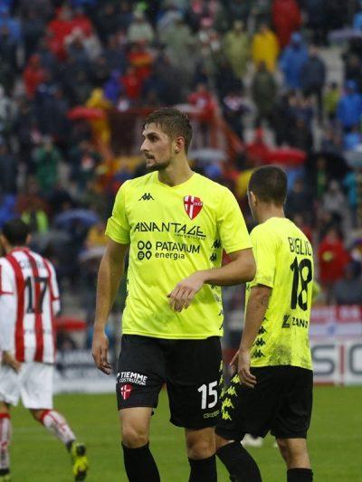 """Zmegac- Kunic Kresic Padova: """"Mi aspettavo una chance dall'Atalanta, ma sono felice del suo ritorno in biancoscudato. E' motivato e determinato"""" – ESCLUSIVA EC"""