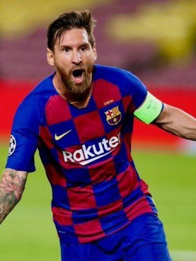 Mercato, Messi-City: il club inglese pronto a offrire 500 milioni in 5 anni