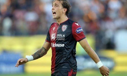 Juventus Luca Pellegrini conteso da Genoa, Parma e Fiorentina. La situazione