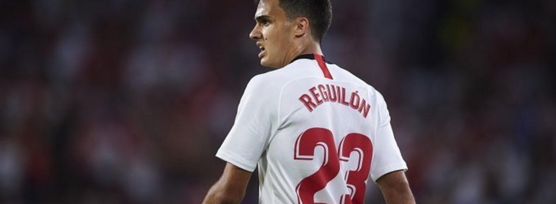 Reguilon Manchester United, dalla Spagna: fatta con i red devils