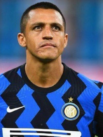 Ufficiale Inter Sanchez, l'attaccante in nerazzurro a titolo definitivo