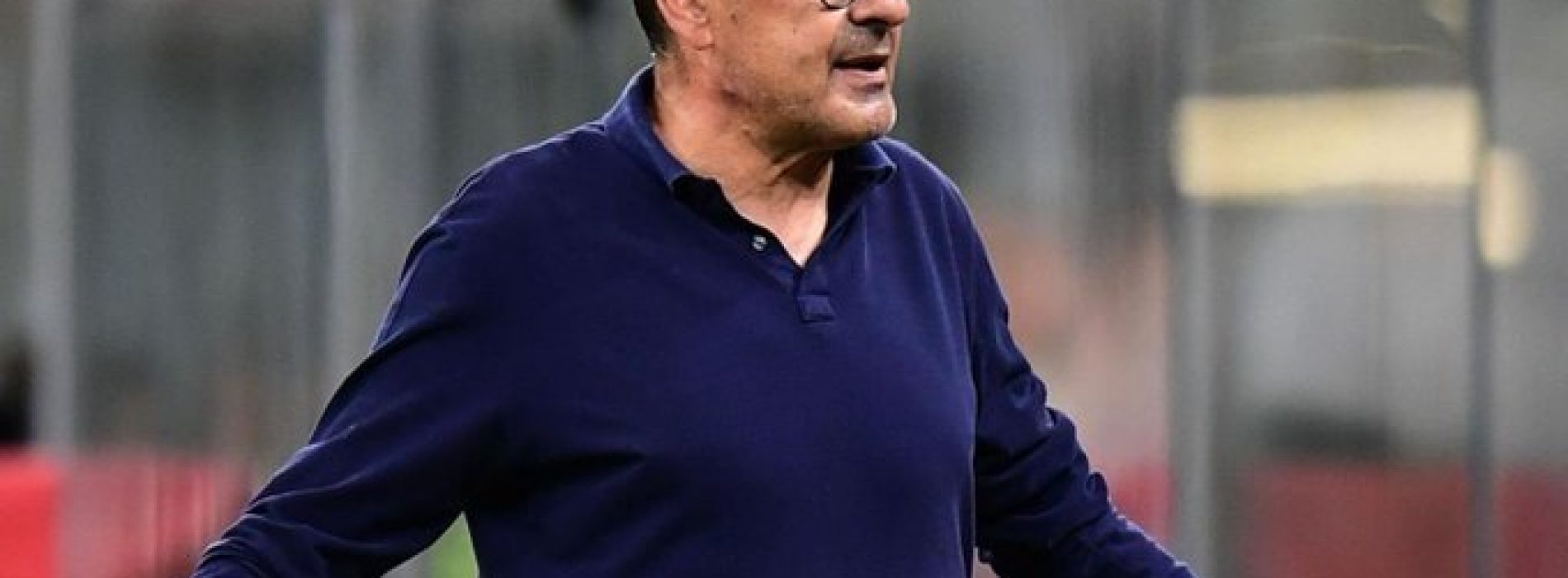 La Fiorentina ha scelto Sarri: Pradè e Barone a cena da lui per convincerlo