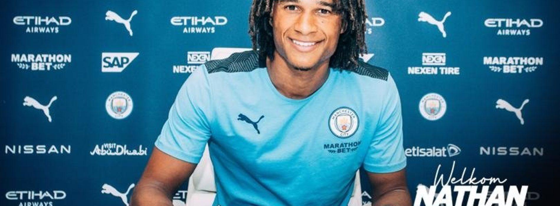 Manchester City Ake Ufficiale: colpo in difesa per Guardiola