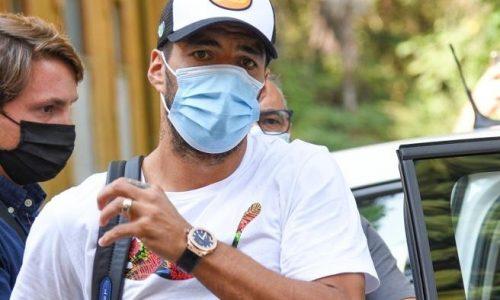 """Esame Luis Suarez, tutti i dettagli sulla prova di italiano """"farsata"""""""