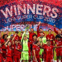 Supercoppa Bayern: i tedeschi alzano al cielo il quarto trofeo