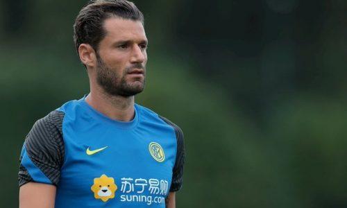 Sampdoria Candreva, passi in avanti per l'ala dell'Inter