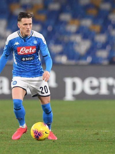 """Karmelita Zielinski Napoli: """"Felice del rinnovo, gli azzurri hanno grandi aspettative su di lui. Al Lubin…"""" – ESCLUSIVA EC"""