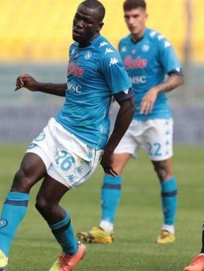 Mercato Napoli Koulibaly, il difensore vicino a restare in azzurro
