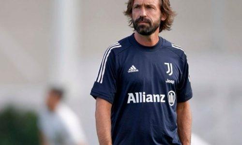 """Juventus-Dinamo Kiev, Pirlo: """"Importante per crescita e continuità. Critiche? Abituato, forse do fastidio"""""""