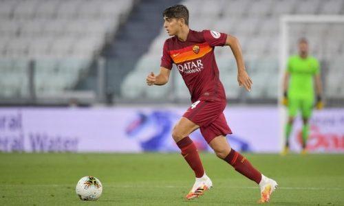 """Roma Villar: """"Tra cinque anni mi vedo protagonista di questa squadra"""""""
