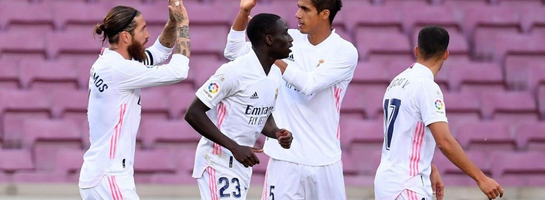 Barcellona-Real Madrid 1-3, Clasico è dei blancos: le parole di Zidane