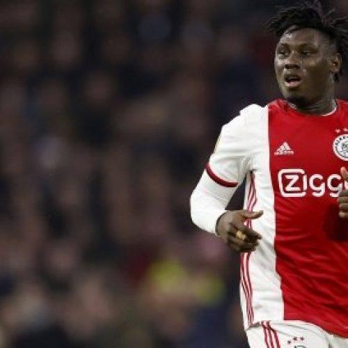 Ajax record: 13 reti e messaggio all'Atalanta
