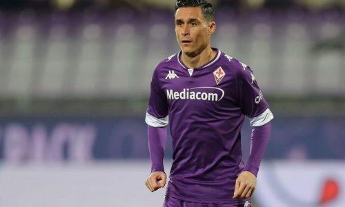 """Fiorentina Callejon: """"Mi sto adattando a giocare da seconda punta"""""""