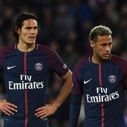 """Cavani Neymar: """"Ho litigato solo una volta con lui, ma finì lì"""""""