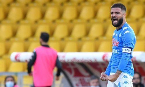 """Benevento Napoli Insigne: """"Gattuso mi ha dato fiducia, su mio fratello Roberto…"""""""