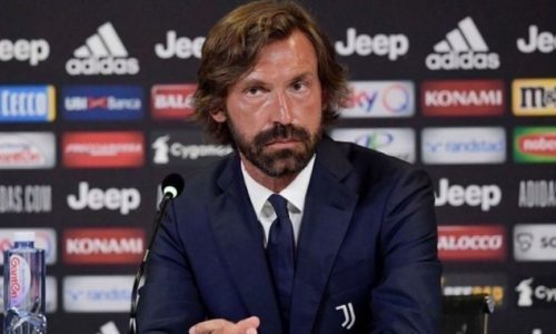 Juventus – Dynamo Kiev: le scelte di Andrea Pirlo