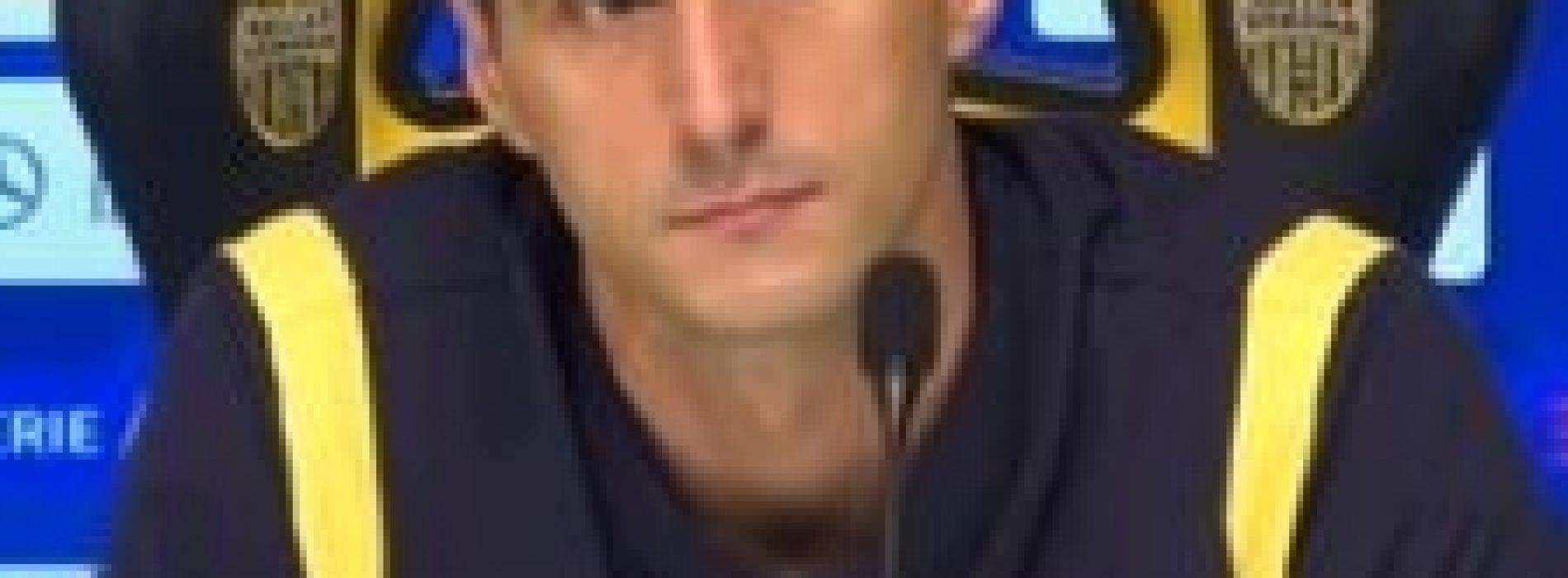 """Verona, Kalinic: """"Decisiva la chiamata di Juric, qui per giocare"""" [TESTO+VIDEO]"""