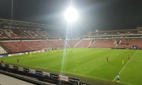 Cluj Roma 0-2, vittoria in scioltezza per i giallorossi e passaggio del turno