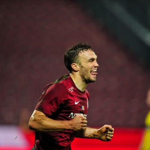Calcio romeno Cfr Cluj, quando l'esperienza è sinonimo di successo
