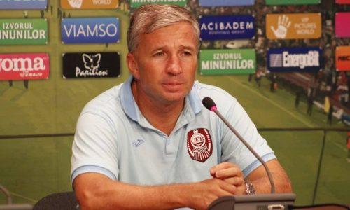 Romania Liga I Ottava giornata Passo falso del Craiova, Cfr e FCSB si fanno sotto