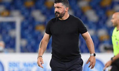 """Napoli Milan Gattuso: """"Dobbiamo giocare più seriamente"""""""