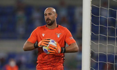 """Lazio Reina: """"Grande successo il derby. Il ritiro? Non ci penso"""""""