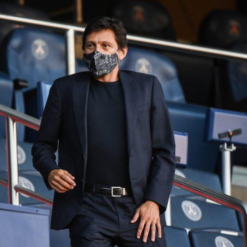 """PSG Leonardo su Messi: """"seguiamo da vicino gli sviluppi della vicenda"""""""