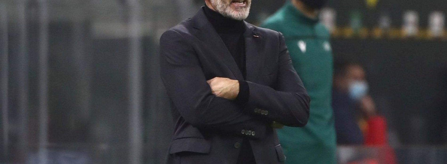 """Milan, Pioli: """"Ecco come abbiamo seguito la strada giusta. Ibra…"""""""