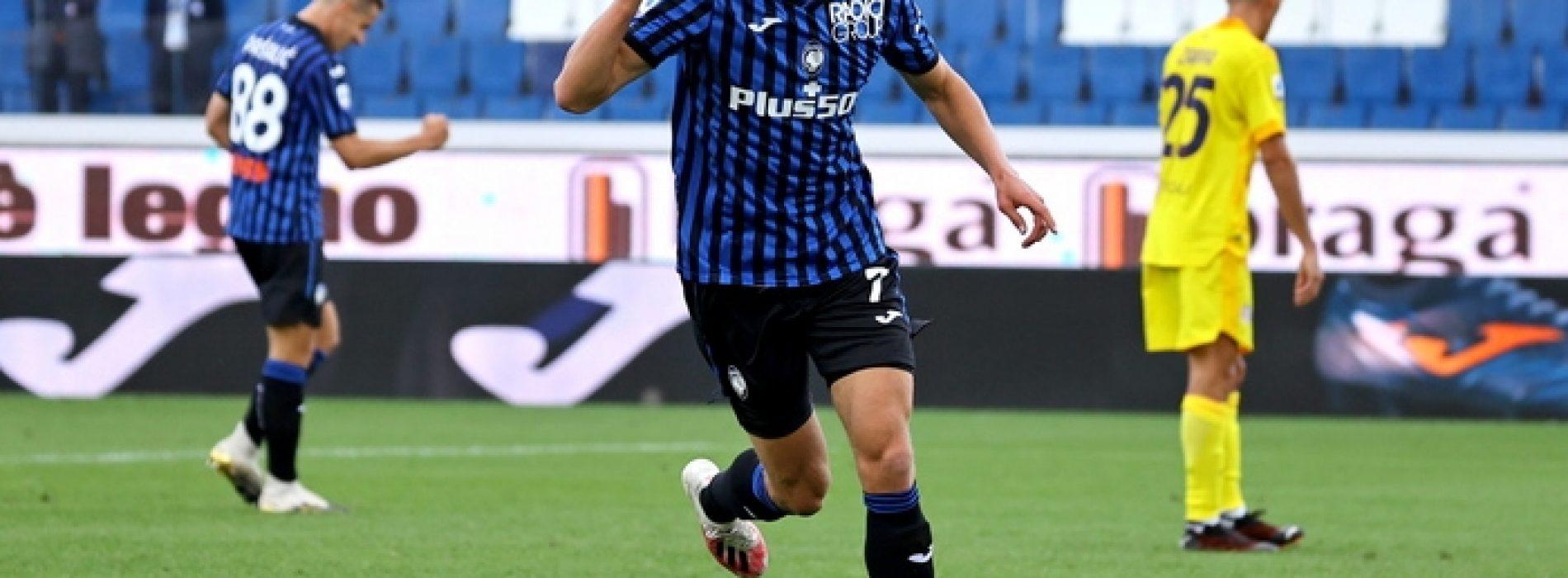 Genoa Lammers: se parte Scamacca i rossoblu puntano l'olandese