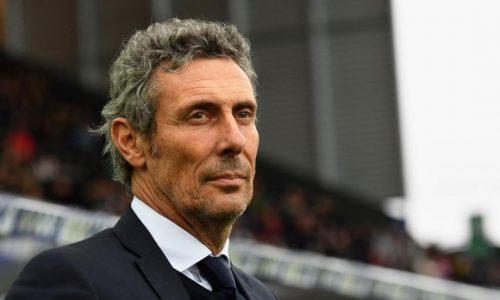 "Udinese-Verona, Gotti: ""Ottimo primo tempo, gara preparata bene. Deulofeu…"""