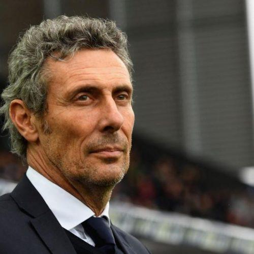 "Udinese Genoa Gotti: ""Gara tosta, siamo stati bravi"""