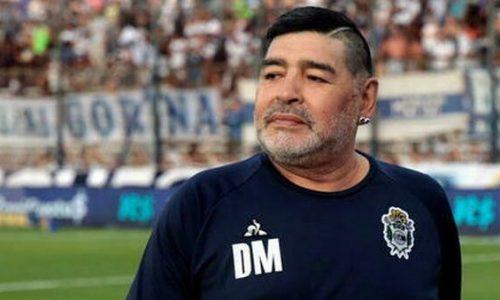 Maradona sarà operato in giornata. Le parole del medico