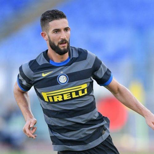 Covid tampone dubbio per Gagliardini: il giocatore ha lasciato la Nazionale