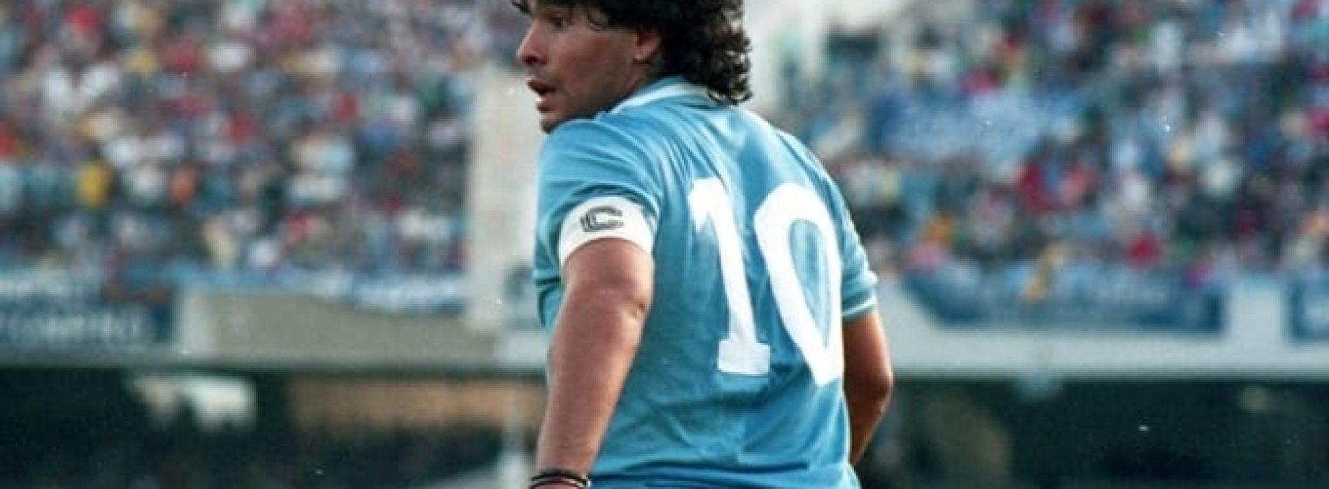 """Luque medico Maradona: """"Amavo Diego, era un padre per me"""""""
